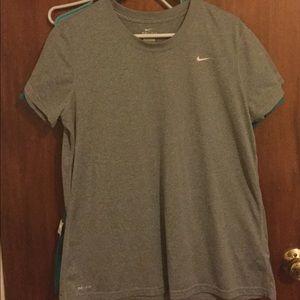 Nike Dri-Fit, XL workout shirt
